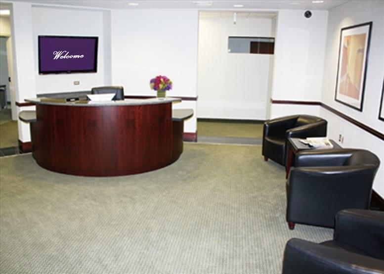 Picture of Great Valley Corporate Center, 101 Lindenwood Dr Office Space available in Malvern