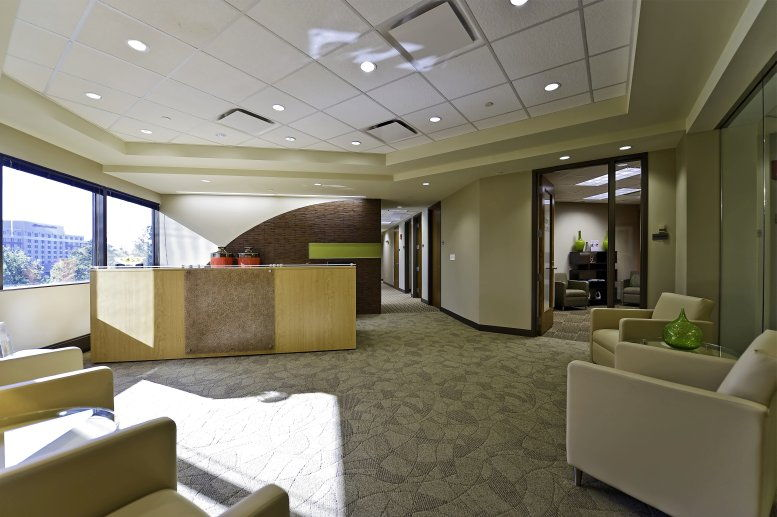 Photo of Office Space on Old Orchard, 5250 Old Orchard, Suite 300 Skokie