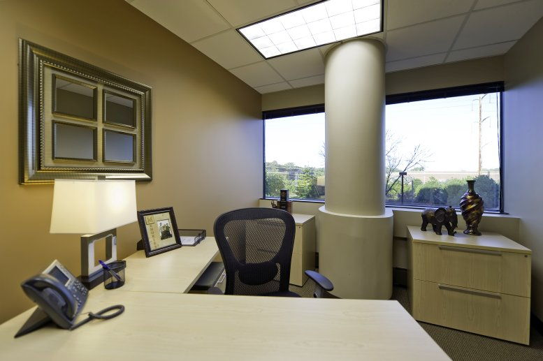 Old Orchard, 5250 Old Orchard, Suite 300 Office for Rent in Skokie