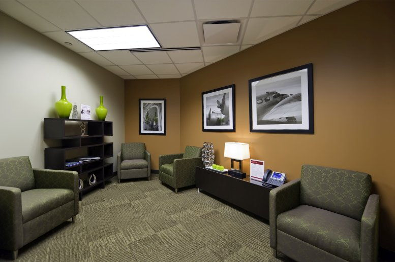 This is a photo of the office space available to rent on Old Orchard, 5250 Old Orchard, Suite 300