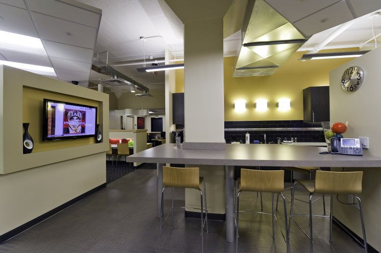 Photo of Office Space available to rent on Maltz-Franklin Building, 99 Hudson St, Tribeca, Manhattan, NYC