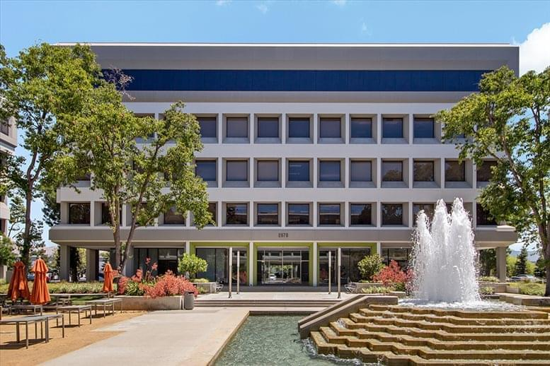 Silicon Valley Center available for companies in San Jose