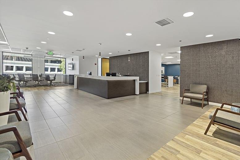Photo of Office Space on Silicon Valley Center, 2570 N 1st St, 2nd Fl San Jose