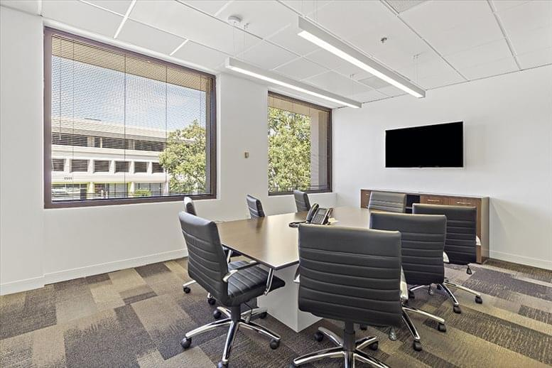 Silicon Valley Center, 2570 N 1st St, 2nd Fl Office for Rent in San Jose