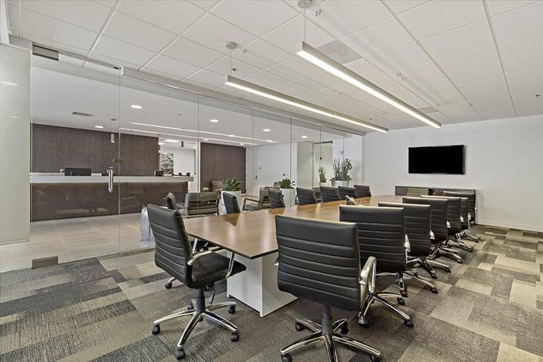 Office for Rent on Silicon Valley Center, 2570 N 1st St, 2nd Fl San Jose