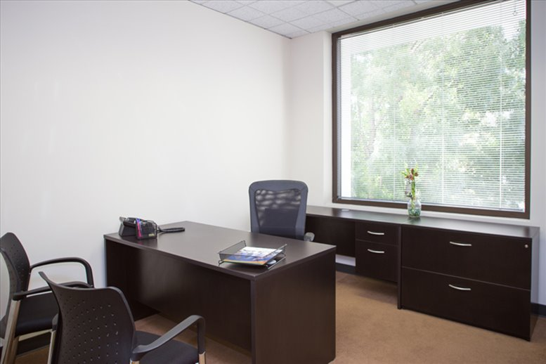 Photo of Office Space available to rent on Silicon Valley Center, 2570 N 1st St, 2nd Fl, San Jose
