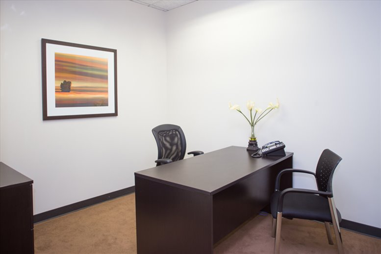This is a photo of the office space available to rent on Silicon Valley Center, 2570 N 1st St, 2nd Fl