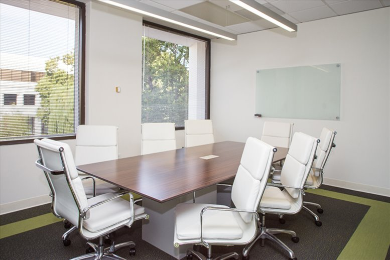 Silicon Valley Center, 2570 N 1st St, 2nd Fl Office Space - San Jose