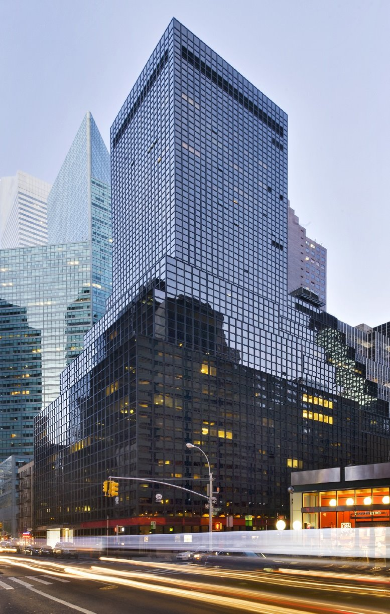 Photo of Office Space available to rent on 575 Lexington Ave, Midtown, Manhattan, NYC