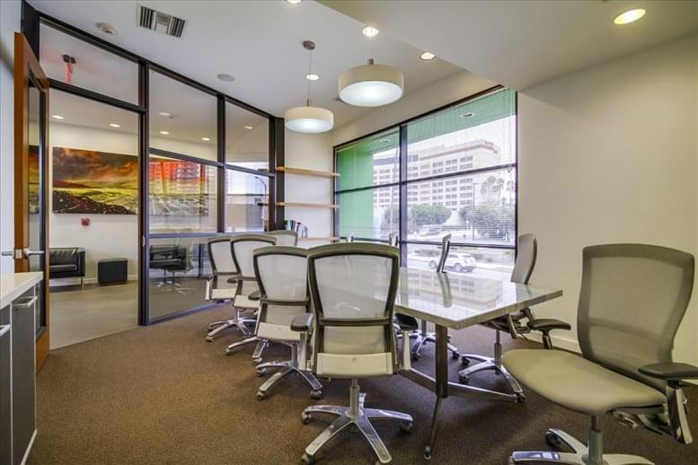 475 Washington Boulevard Office for Rent in Marina del Rey