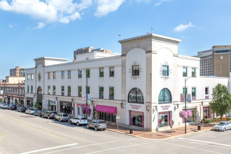 Country Club Plaza, 435 Nichols Rd, Plaza Area Office Space - Kansas City