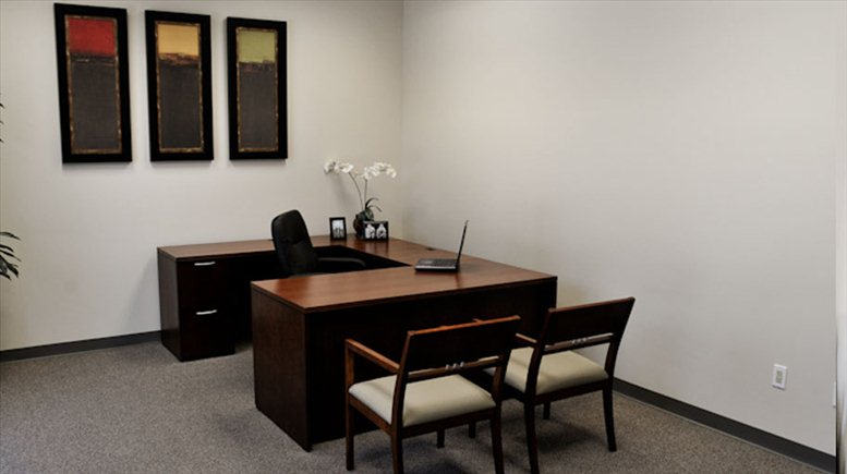 Office for Rent on 24044 Cinco Village Center Blvd, Cinco Ranch Katy