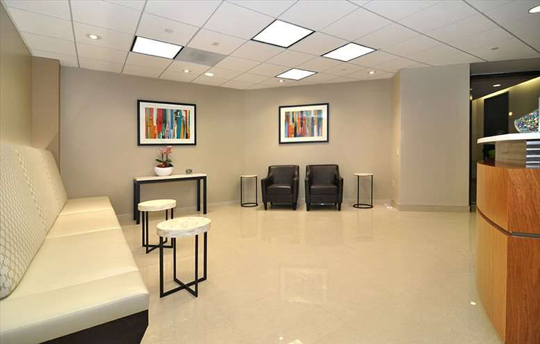 21550 Oxnard St, 3rd Fl, Warner Center Office for Rent in Woodland Hills