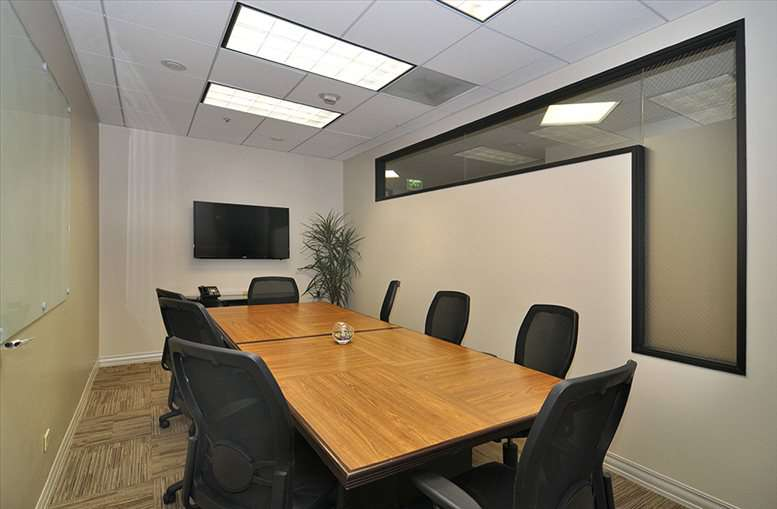 21550 Oxnard St, 3rd Fl, Warner Center Office Space - Woodland Hills