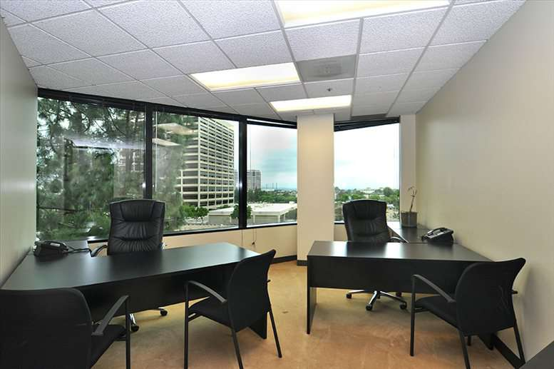 Photo of Office Space on 21550 Oxnard St, 3rd Fl, Warner Center Woodland Hills