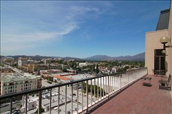Office for Rent on 790 East Colorado Boulevard, 9th Floor Pasadena