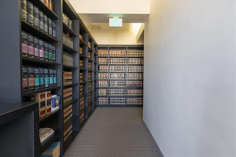 Photo of Office Space available to rent on 790 East Colorado Blvd, 9th Fl, Downtown, Pasadena