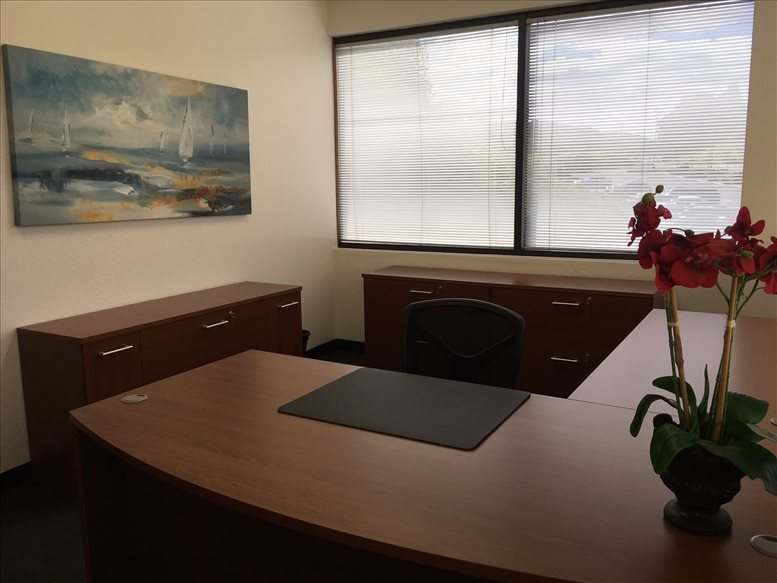 Photo of Office Space available to rent on 11501 Dublin Blvd, Dublin