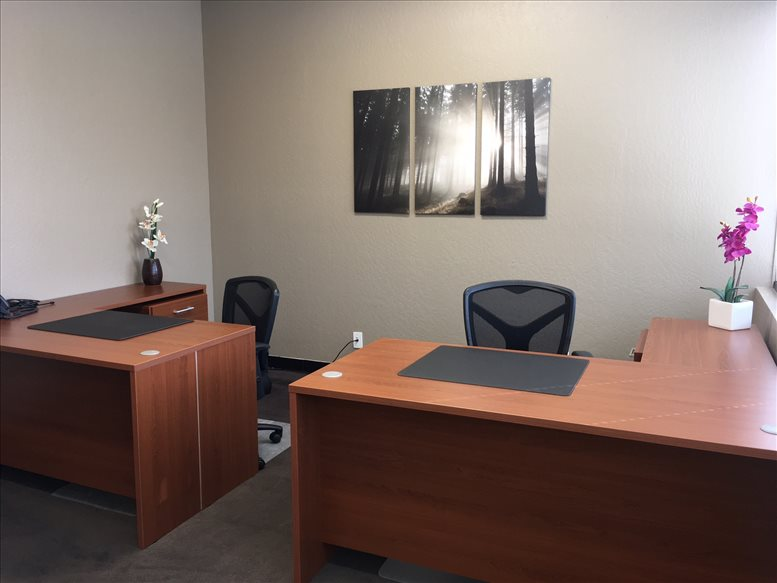 This is a photo of the office space available to rent on 11501 Dublin Blvd