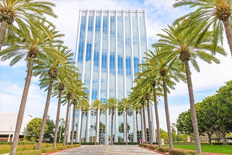 620 Newport Center Drive, Suite 1100, Fashion Island Office Space - Newport Beach