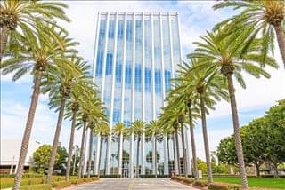 Photo of Office Space on Newport Center, 620 Newport Center Dr Newport Beach