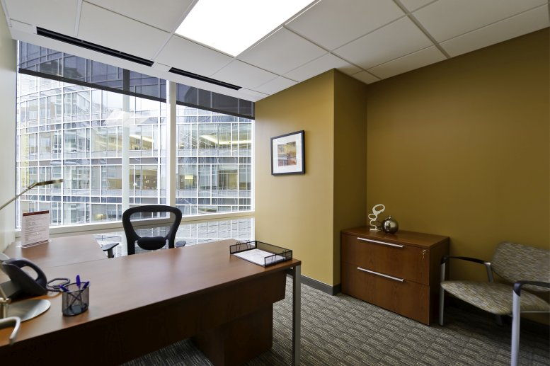 2200 Pennsylvania Avenue, N.W., 4th Floor Office for Rent in Washington DC