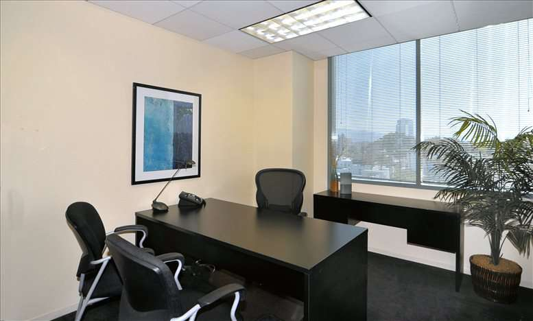 444 West Ocean, Suite 800, Long Beach Plaza Office for Rent in Long Beach