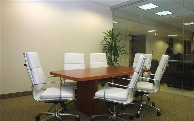 Picture of 444 West Ocean, Suite 800, Long Beach Plaza Office Space available in Long Beach
