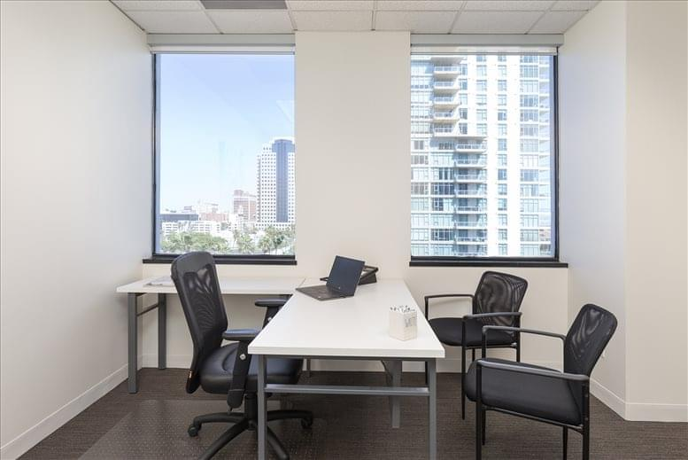 Photo of Office Space available to rent on 444 West Ocean, Downtown, Long Beach