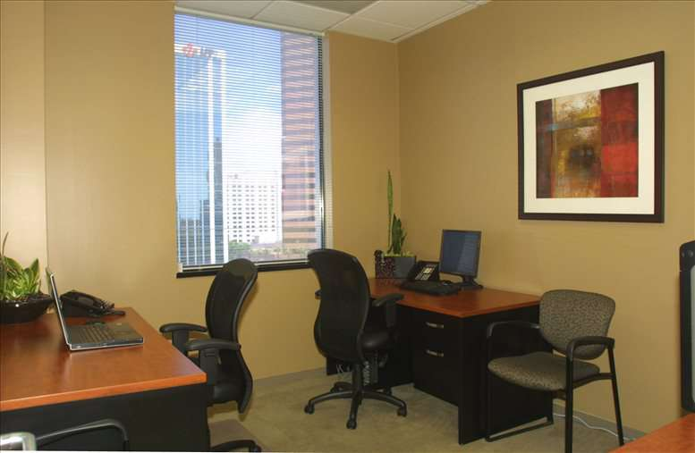 Photo of Office Space on 444 West Ocean, Downtown Long Beach