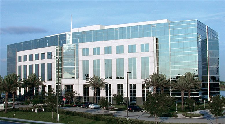 4700 Millenia Blvd., Suite 175 Office Space - Orlando