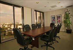 Photo of Office Space on Jamboree Center, 1 Park Plaza, Irvine Business Complex Irvine