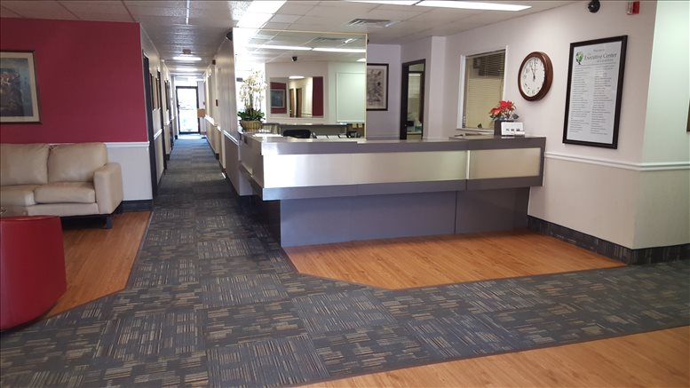 1 Eves Drive, Suite 111 Office for Rent in Marlton