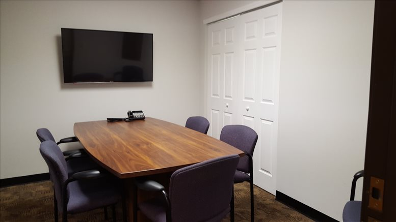 This is a photo of the office space available to rent on 1 Eves Drive, Suite 111