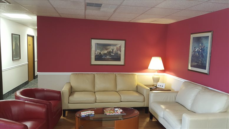 Photo of Office Space on 1 Eves Drive, Suite 111 Marlton