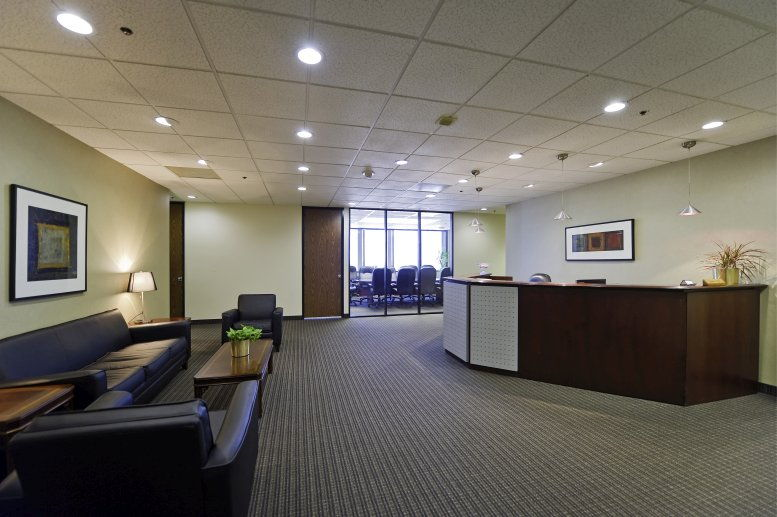 Photo of Office Space on Lake Highlands Tower, 9330 LBJ Freeway, 9th Fl Dallas