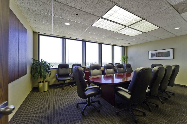 Lake Highlands Tower, 9330 LBJ Freeway, 9th Fl Office for Rent in Dallas