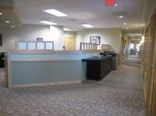 1100 N. Glebe Road, Bluemont Office for Rent in Arlington