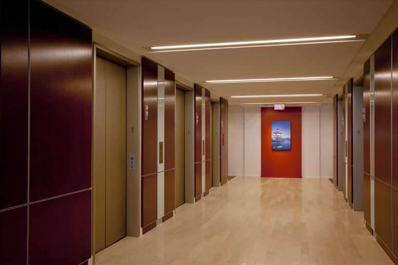 Picture of America's Square, 300 New Jersey Ave NW, 9th Fl Office Space available in Washington DC
