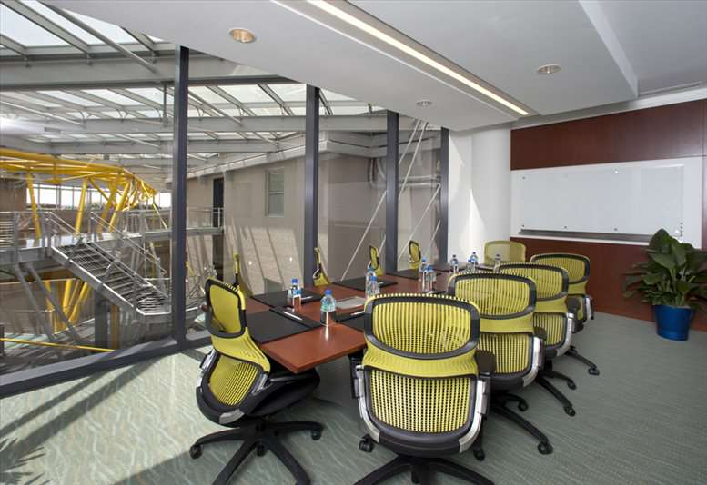 Photo of Office Space available to rent on Capitol Hill Center, 300 New Jersey Avenue, NW, Suite 900, Washington DC