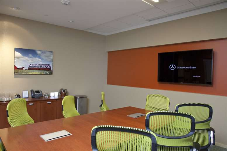 This is a photo of the office space available to rent on Capitol Hill Center, 300 New Jersey Avenue, NW, Suite 900