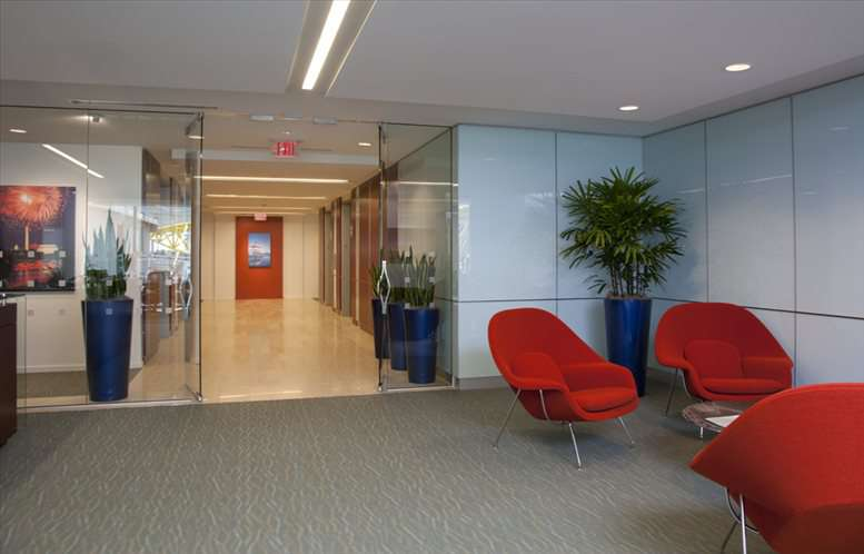 America's Square, 300 New Jersey Ave NW, 9th Fl Office Space - Washington DC