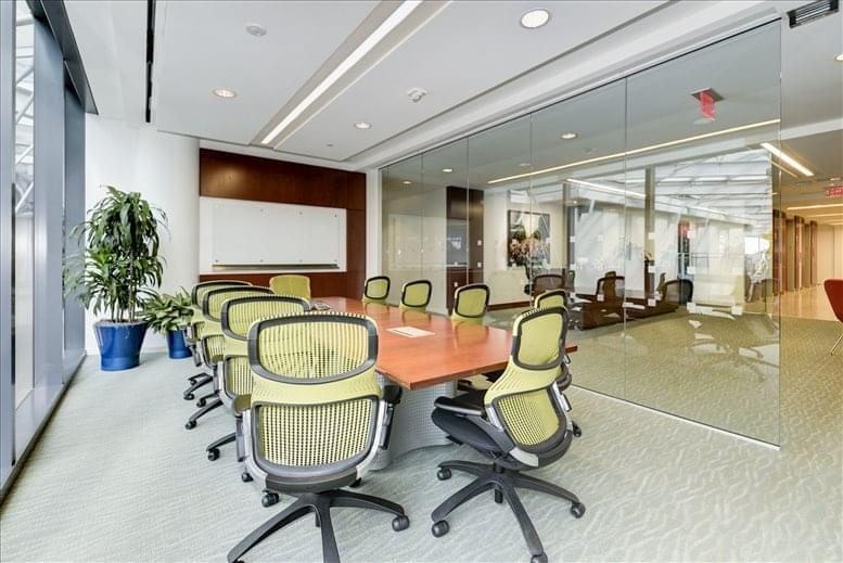 Capitol Hill Center, 300 New Jersey Avenue, NW, Suite 900 Office for Rent in Washington DC