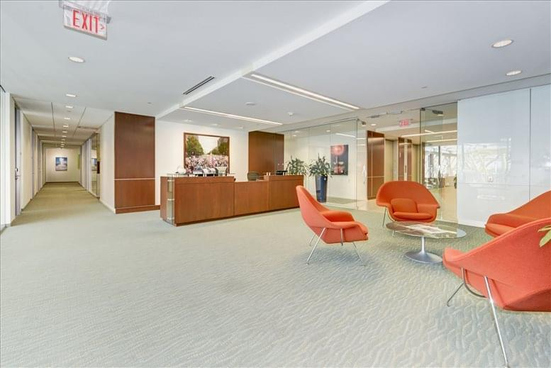Photo of Office Space available to rent on America's Square, 300 New Jersey Ave NW, 9th Fl, Washington DC