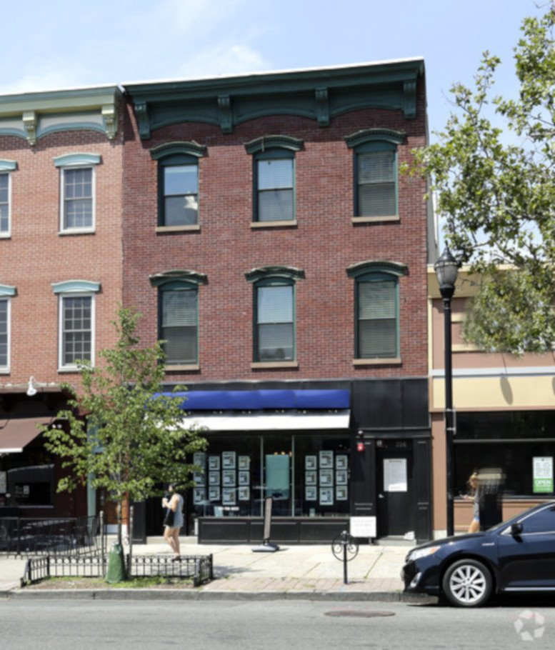 306 Washington St available for companies in Hoboken