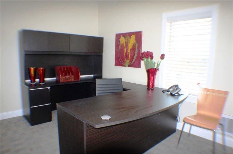 Photo of Office Space on 306 Washington St Hoboken