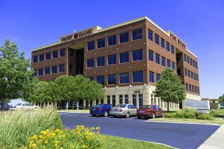 Photo of Office Space on Park Bank Plaza,2810 Crossroads Drive, Suite 4000 Madison