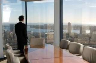 Photo of Office Space on Symphony Towers Suite 3300,750 B Street  San Diego