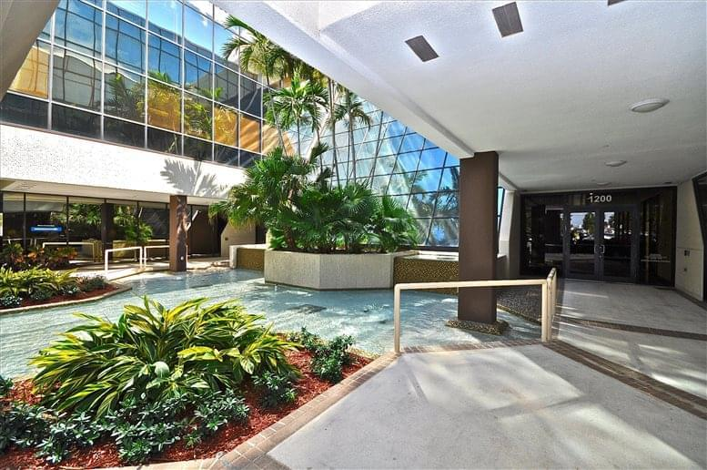Photo of Office Space on 1200 Corporate Place, 1200 N Federal Hwy Boca Raton