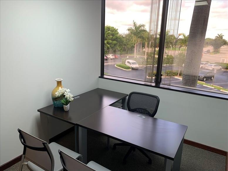 Photo of Office Space available to rent on 1200 Corporate Place, 1200 N Federal Hwy, Boca Raton